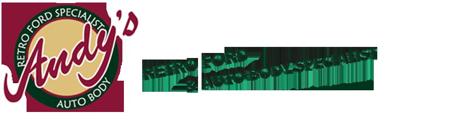 Andys Auto Body