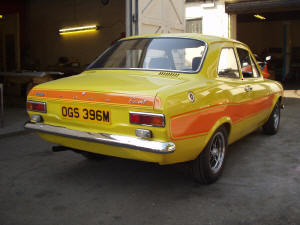 rs2000 mk1 rear