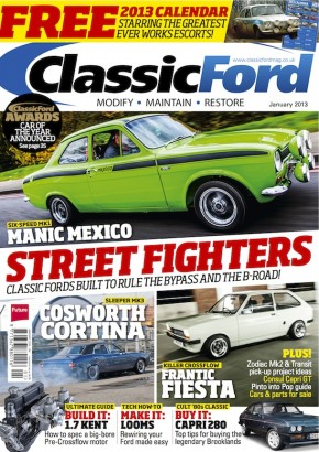 Classic Ford Jan2013