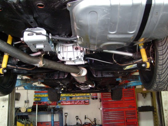 Sierra Cosworth 3door Repairs And Refresh Andys Auto Body